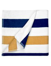 Beach Towel Stripe