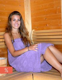 Sauna Kilt Ladies