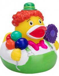 Schnabels® Quietsche-Ente Clown