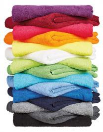 Cozy Bath Sheet
