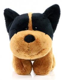 MiniFeet® Spürnase Schäferhund Tommi